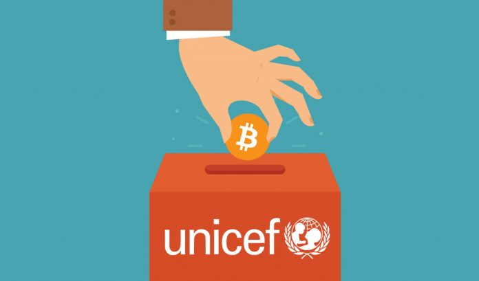 UNICEF Pledges to Hold Cryptocurrency Donations in Cryptocurrency
