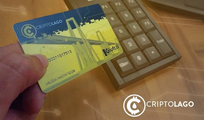 Venezuelan Cryptocurrency Exchange CriptoLAGO Launches Dash Debit Card
