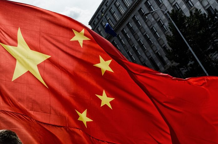 China's Congress Passes Cryptography Law, Effective Jan. 1, 2020