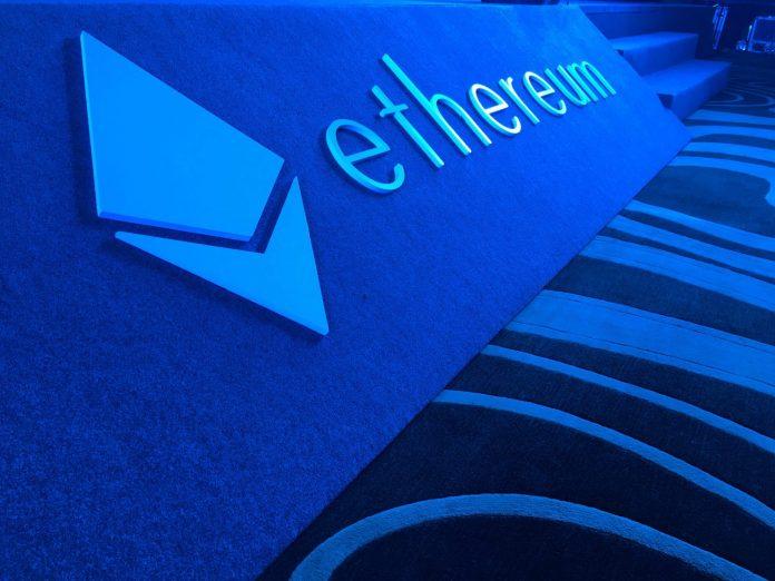ethereum graphic