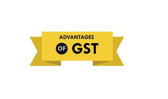 What Are The Advantages Of GST In India?