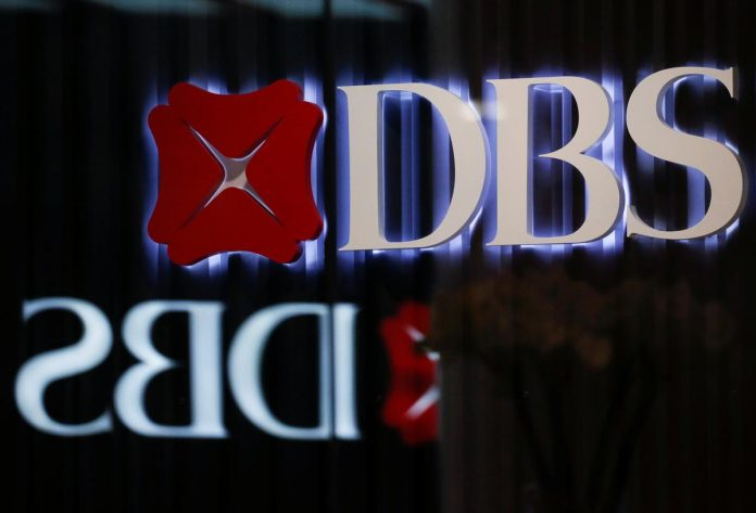 DBS, Trafigura start blockchain trade platform in Singapore