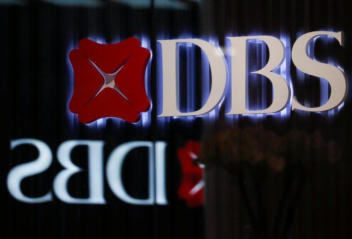 DBS, Trafigura start blockchain trade platform in Singapore