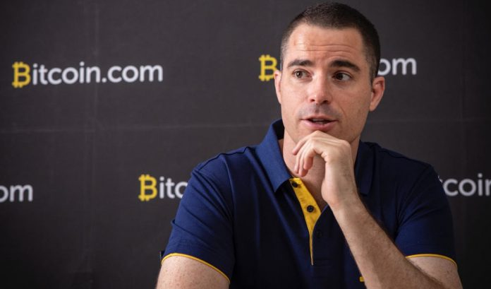 Roger Ver No Longer Believes Cryptocurrencies Should Be Private By Default