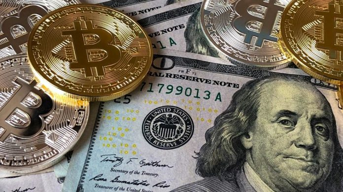 (VIDEO) Will bitcoin save the world from 'highly aggressive weaponized US-dollar Empire?