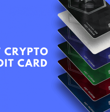8 Best Crypto Credit Card For 2020