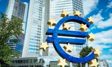 ECB Crypto Project Could Soon See Progress