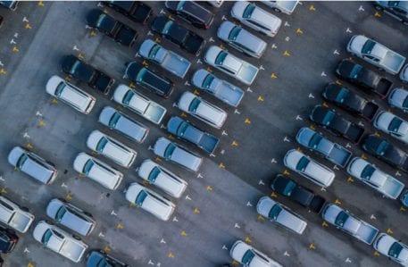 JPMorgan Pursues Auto Blockchain System