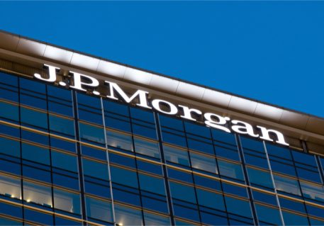 JPMorgan Eyes Blockchain For Vehicle Tracking