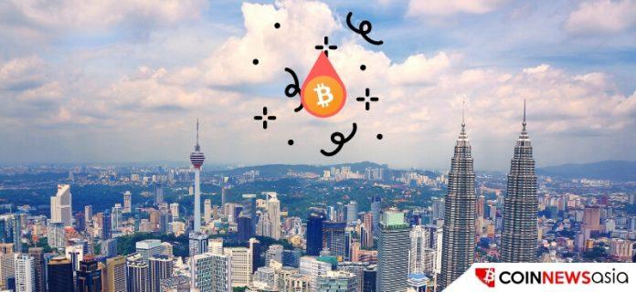 Southeast Asia Takes Advantage of the Bitcoin Price Drop