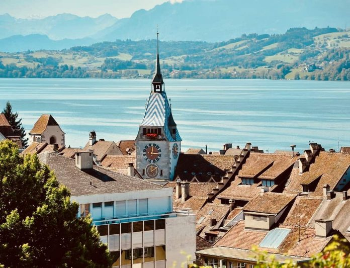 Switzerland Acts to Improve DLT/Blockchain Ecosystem with Improved Legal Certainty, Crypto Valley Assocation Welcomes the Move