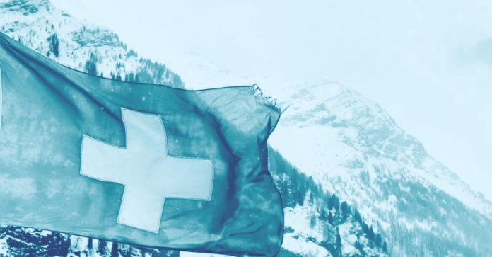 Swiss lawmakers look to boost blockchain innovation