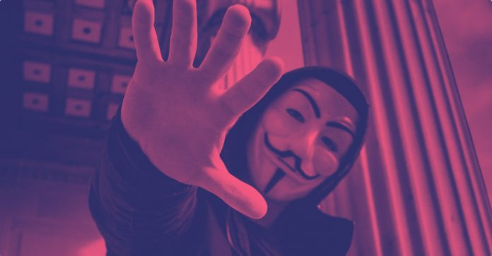 """""""Anonymous"""" claims to be giving $75 million in Bitcoin to privacy startups"""