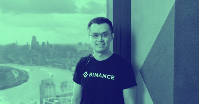 The inside story of Binance [Chinese version]