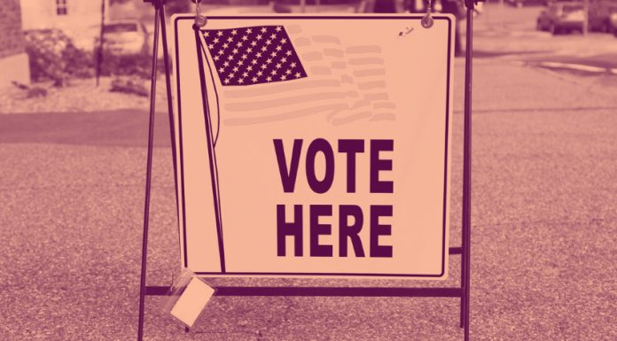 Startup aims to make voting more accessible through blockchain