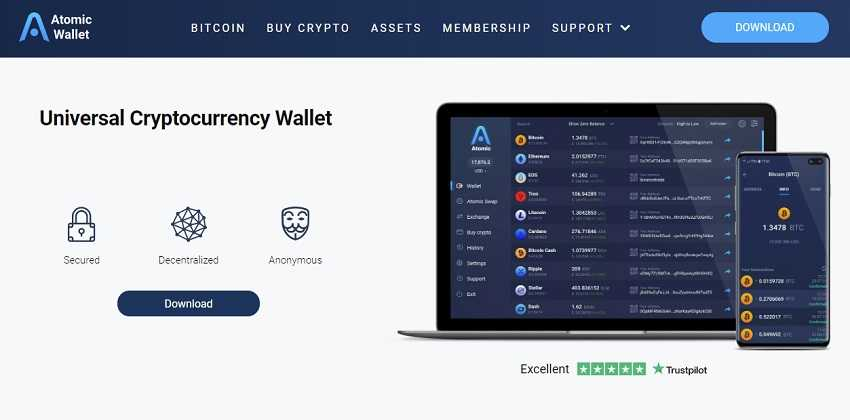10 Best Crypto Wallet Exchanges for 2020