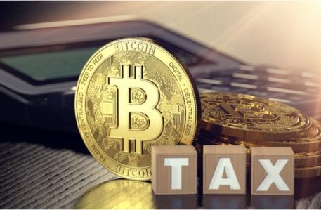 Will IRS Take A Bite Out Of Crypto's Wild Ride?