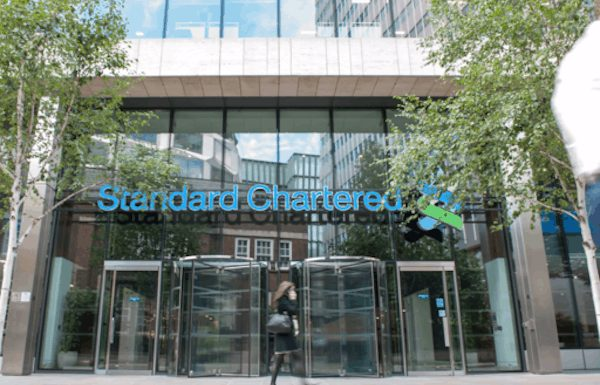 Financial Giant Standard Chartered Joins Enterprise Ethereum Alliance (EEA)