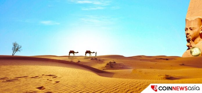 Bitcoin in the Middle East: A Highly Probable Enigma