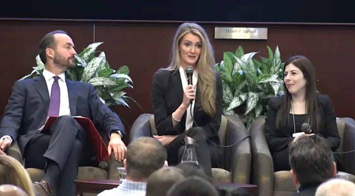 Kelly Loeffler, CEO of Bakkt Digital Asset Exchange, to be Appointed to US Senate Seat in Georgia