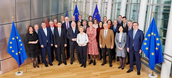 European Commission Launches Two Consultations, One on Crypto Assets, 2nd on Cybersecurity