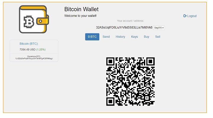 BitcoinOfficial.org (review) - Best Bitcoin wallet for beginners