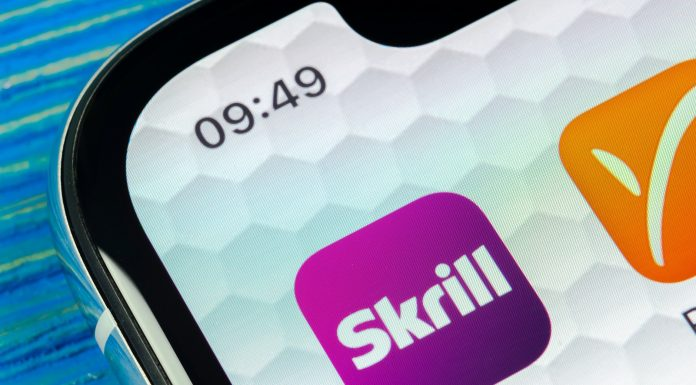 Skrill Now Lets You Swap BTC for BCH
