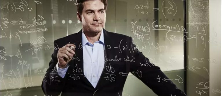 EXCLUSIVE Craig Wright: What I'll do with Satoshi Nakamoto's billions
