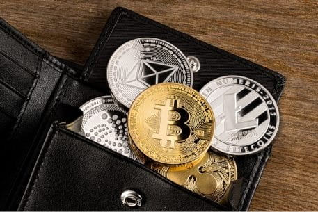 what are crypto tokens