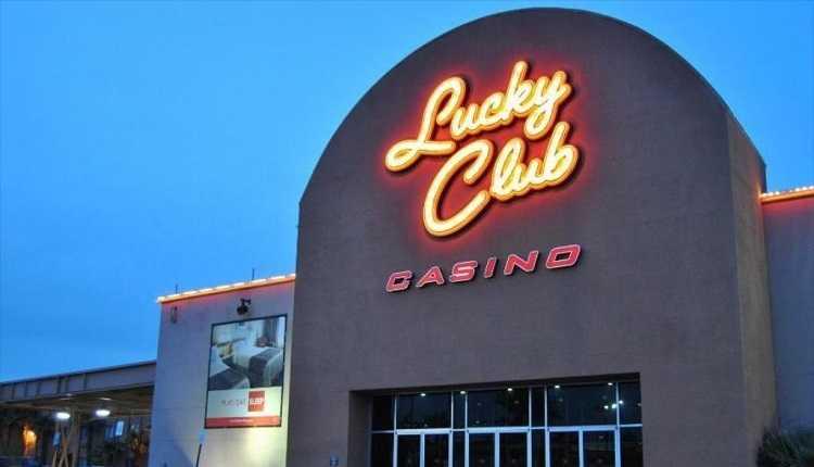 Best Safe Bitcoin Casinos - Lucky Club Casino