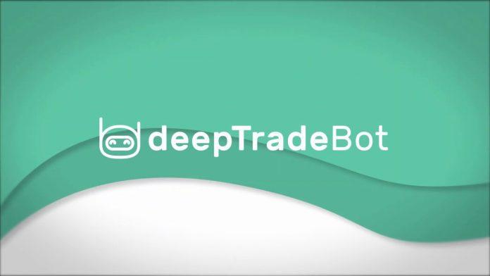 Deep Trade Bot featured