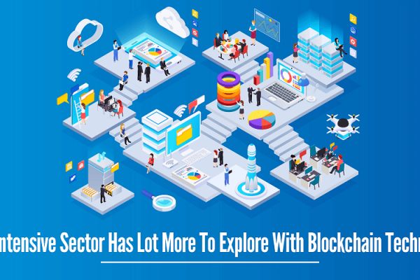 Data-Sector-Blockchain-Technology