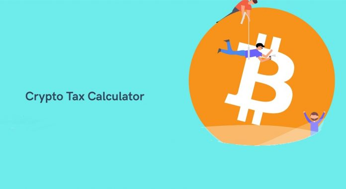 crypto tax calculator