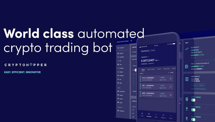 Top 12 BEST Crypto Trading Bots [2021 Guide]