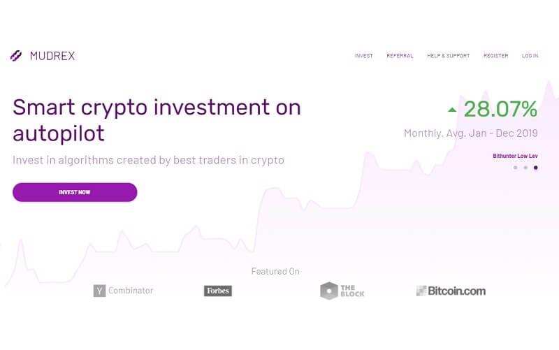 Mudrex: Smart crypto investments on AutoPilot