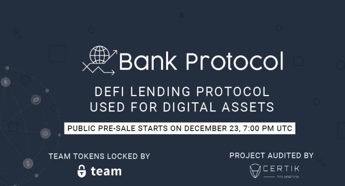 bank protocol
