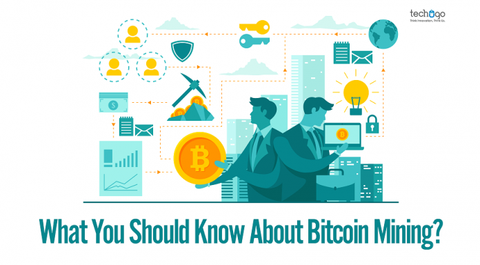 What You Should Know About Bitcoin Mining