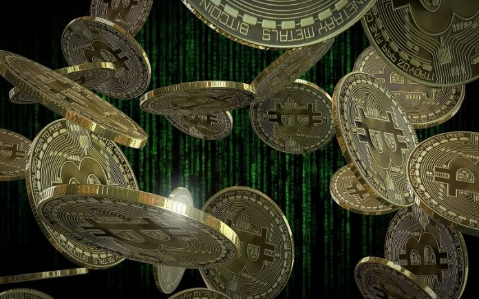 bitcoin falls after elon musk complains