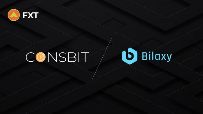 fxt listed on coinsbit