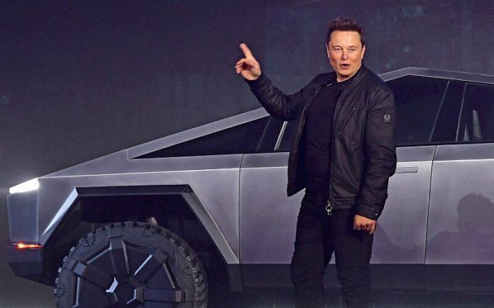 Elon Musk Bitcoin Tesla BTC