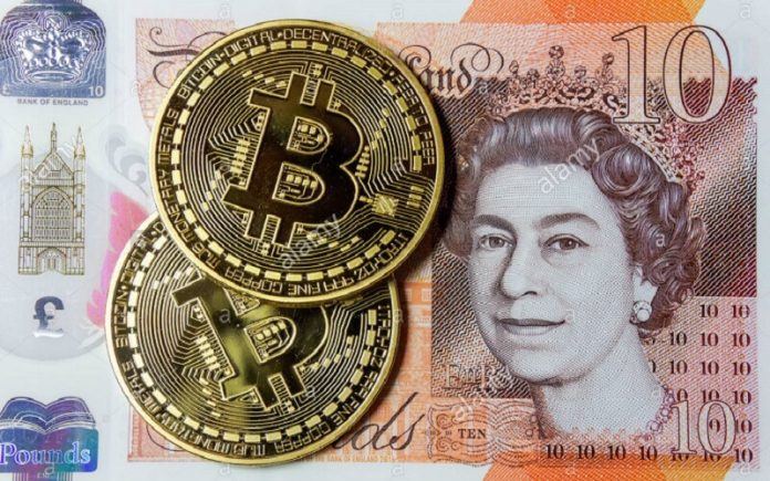 UK to launch digital currency