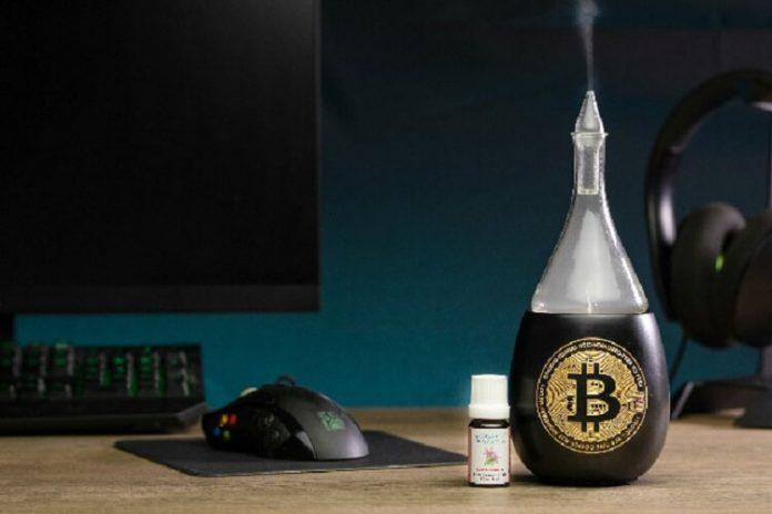 bitcoin diffuser