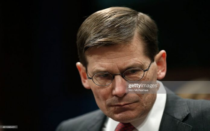 CIA director defends bitcoin