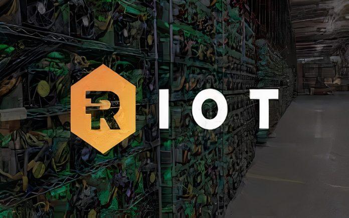 Riot Crypto-Miner