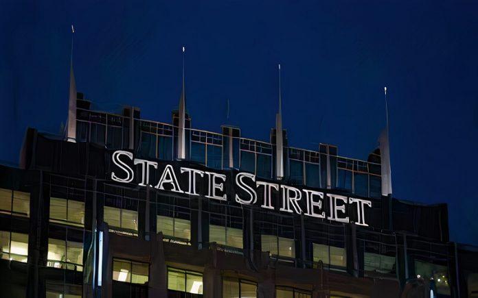 State Street Crypto