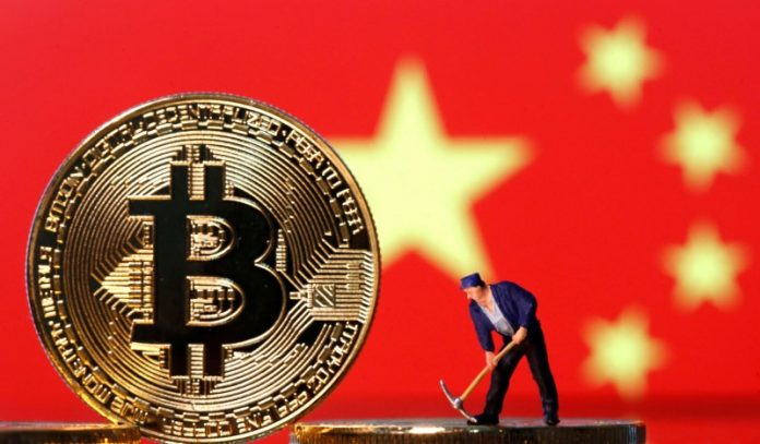 Crypto Mining Business Hit By Latest Chinese Crackdown