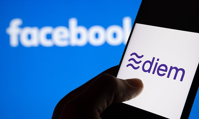 Facebook To Launch Its Cryptocurrency Diem Before The End Of 2021