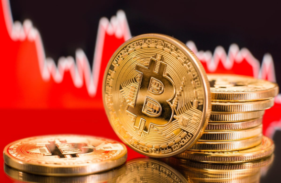 The Crypto Dip: The Reasons Behind Drop-In Price