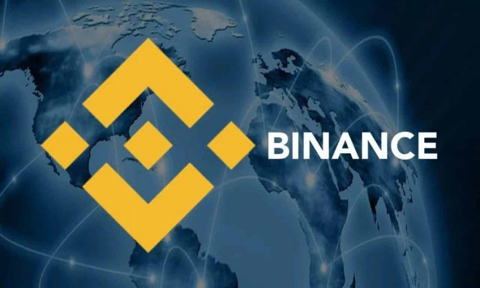 Binance Banned From The UK By The FCA