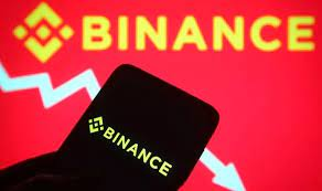 Binance Customers In UK Stopped From Making Cash Withdrawals